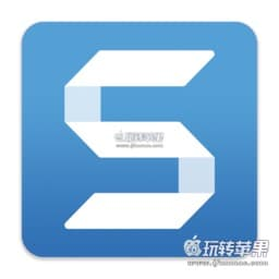 Snagit 2018.2 for Mac 中文破解版下载 – 最好用的屏幕截图工具