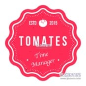 Tomates Time Management for Mac 5.1 破解版下载 – 番茄工作法