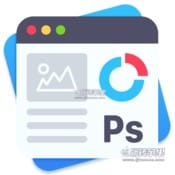 Universal Kit Mill – Templates for Photoshop for Mac 下载 – PS模板合集