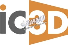 iC3D Suite LOGO