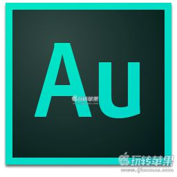 Adobe Audition CC 2015 LOGO
