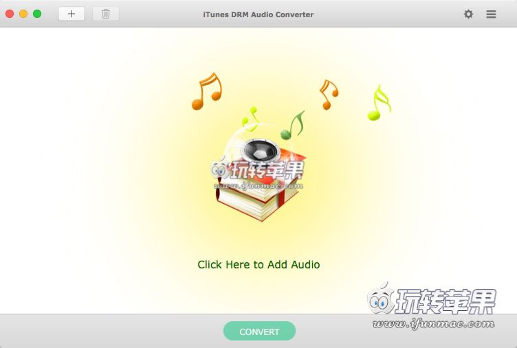 iTunes DRM Audio Converter 截图