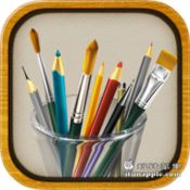 Mybrushes Sketch, Paint, Design for Mac 1.5 破解版下载 – Mac上优秀的绘图工具