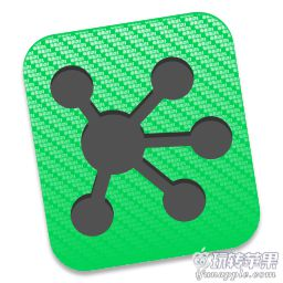 OmniGraffle Pro 7 for Mac 7.2 中文破解版下载 – 增加Touch Bar支持