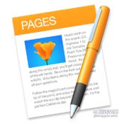 Apple Pages for Mac 5.6 中文破解版下载(iWork2013) – 完美兼容 El Capitan