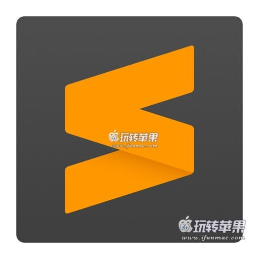 Sublime Text 3 LOGO