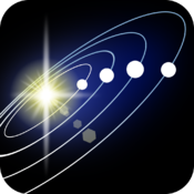 SolarWalk for Mac 1.9 中文破解版下载 – Mac上强大优秀的太阳系模型科普软件